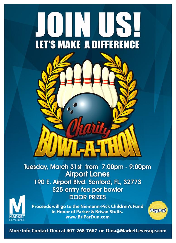 Market Leverage bowling-handout