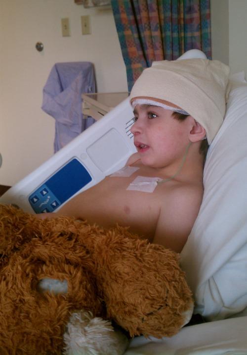 EKG Brisan 5-4-2011