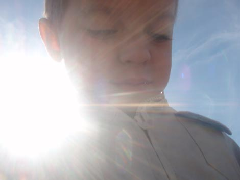 Brisan Sunrays