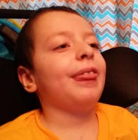 Parker Stults Jan 4, 2015