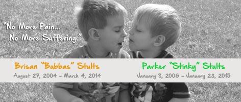 Brisan Stults & Parker Stults