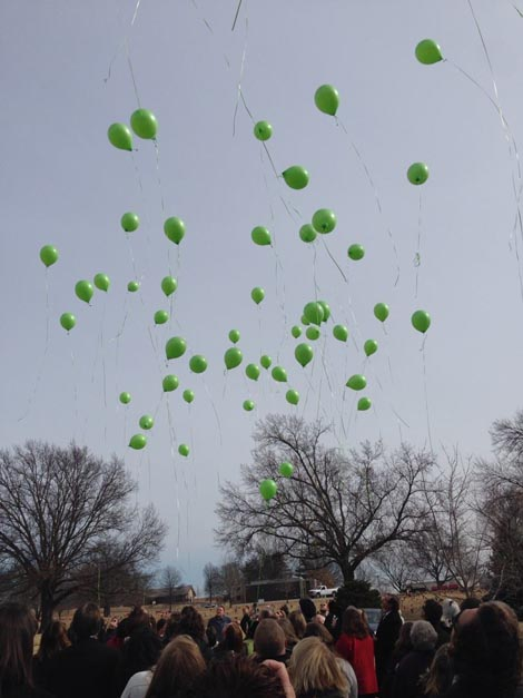 Parkers Balloons 1-30-15